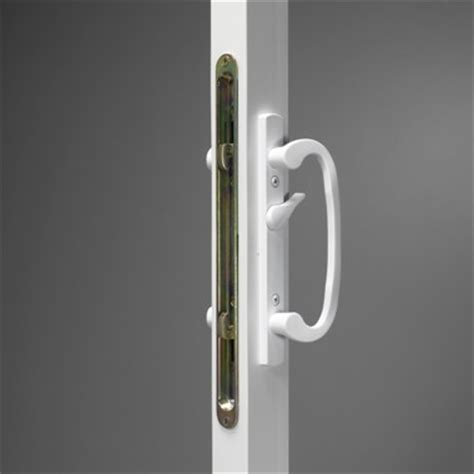 the different types of home sliding patio glass door locks