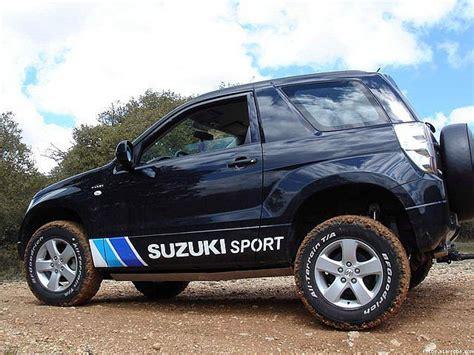Rocky Road Suzuki by Suzuki 88 Kit Rocky Road Instalado Nuevo Grand