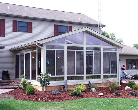 home style choices sunrooms designs pictures