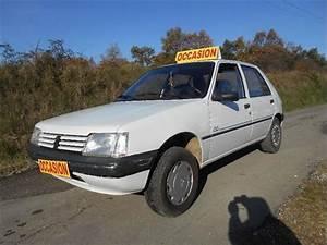 Voiture P : le bon coin voiture occasion peugeot ~ Gottalentnigeria.com Avis de Voitures