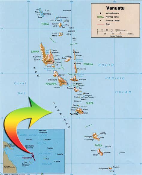 Mca-vanuatu Conditions Precedents