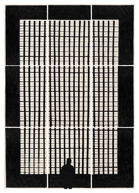Visto D Ingresso - marco neri visto d ingresso 2010 tempera acrilico e
