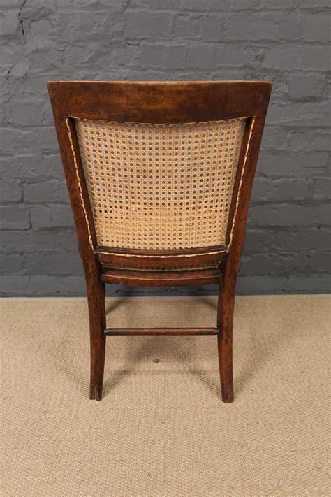 century cane  chair antiques atlas