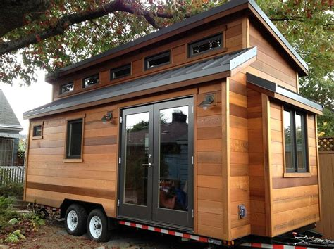Tiny Häuser Autark by 17 Tiny Houses To Make You Swoon Haus Haus Auf R 228 Dern