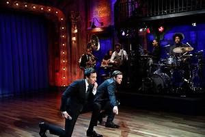 Watch Justin Timberlake Jimmy Fallons History Of Rap Part 4 Stereogum