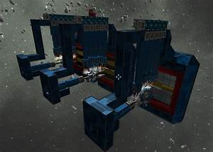 Space Engineers Welcomes 3D Ship Printer And 2001: A Space ...