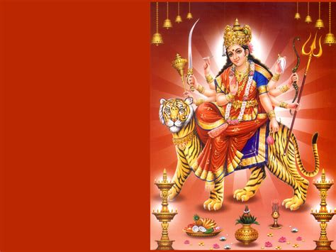 Möbel Auf Maß by Maa Durga Hd Pictures Hindu God Wallpapers Free