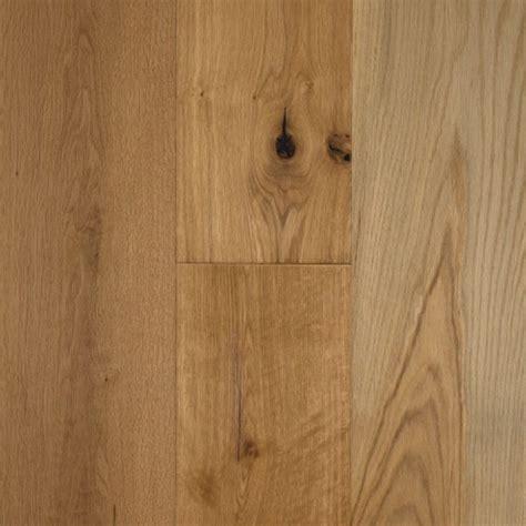 Teka Hardwood Floors  Cornwall White Oak