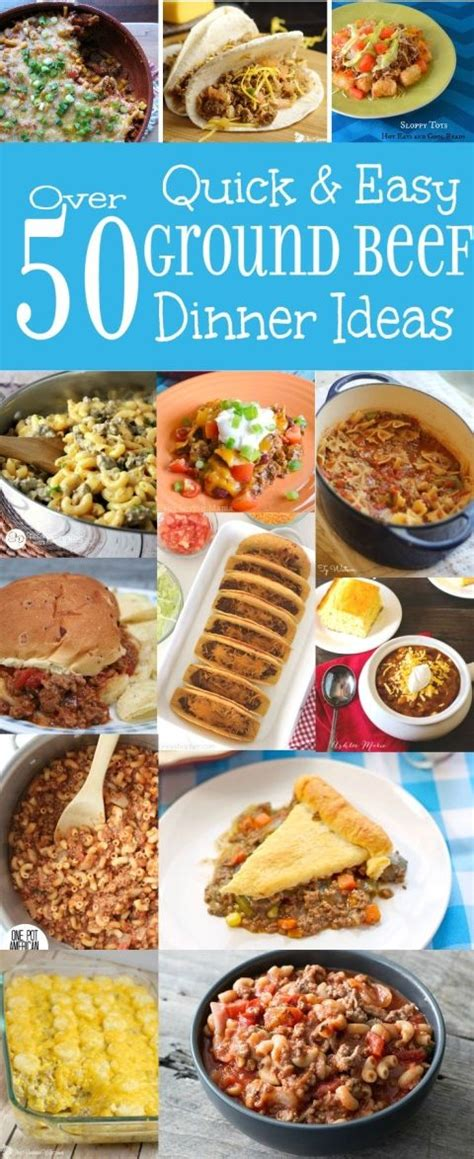 simple dinners with ground beef quick and easy family friendly dinner ideas using ground beef simple beef and recipes using