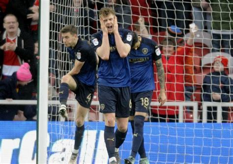 Middlesbrough 3 Barnsley 1: How the players rated ...