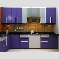Designer Modular Kitchen  View Specifications & Details