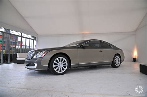 Who Makes The Maybach by Boostaddict Xenatec Maybach Coupe Makes Debut In Geneva