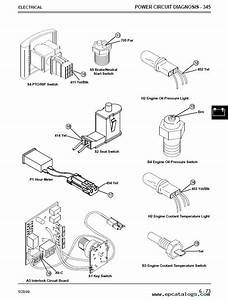 Diagram  John Deere 325 Lawn Tractor Wiring Diagram Full