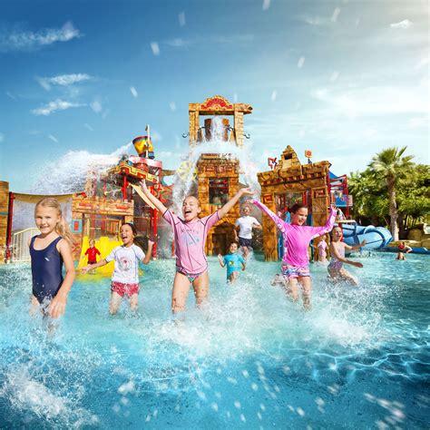Dubai Atlantis Aquaventure Waterpark Tickets