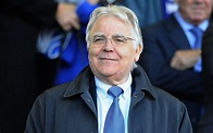 'Roy Keane does say some stupid things'... Bill Kenwright ...