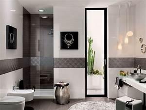 Chọn gạch ốp tường cho phòng tắm-Nhà đẹp - Bất động sản