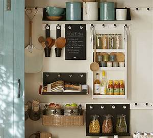 smart professional organizing ideas for your kitchen With kitchen cabinet trends 2018 combined with wall art pottery barn