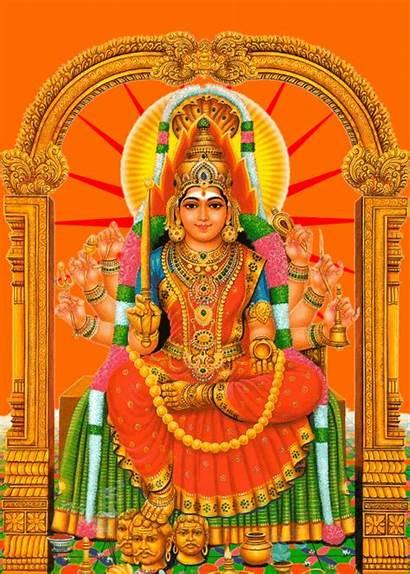 God Hindu Animated Gods Animation Amman Krishna