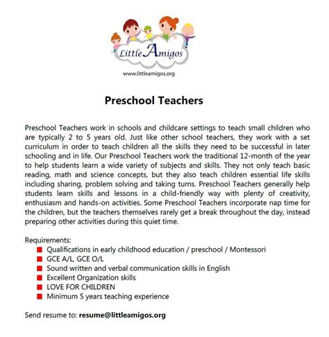 preschool teachers 349 | 0reWJ7XuEX2WDO8
