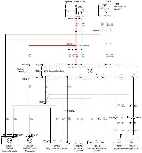 bmw k1200lt electrical wiring diagram 4 k1200lt diagram electrical wiring diagram i