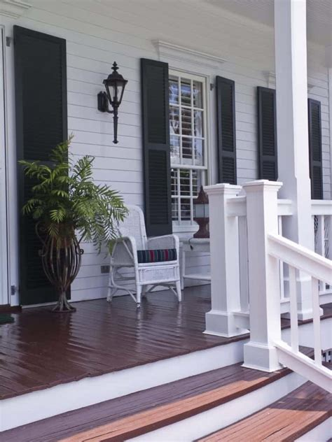46 fab front porch ideas photos