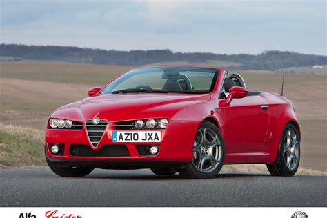 alfa uk adds  turbo engines  special version