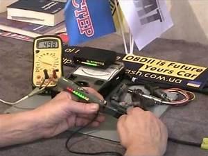 Tester Sonde Temperature : comment tester une sonde lambda o2 avec un multim tre doovi ~ Medecine-chirurgie-esthetiques.com Avis de Voitures