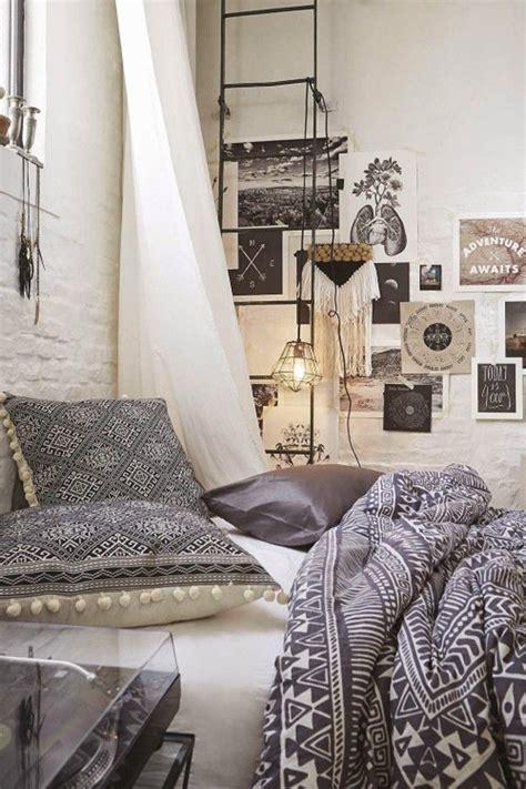 Bettwaesche Schlafzimmer Gestaltung by Bohemien Look F 252 R Ihr Schlafzimmer Trendomat