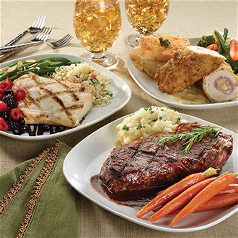 Posting from ajs fine foods: AJ's GOURMET-TO-GO | AJ's Fine Foods
