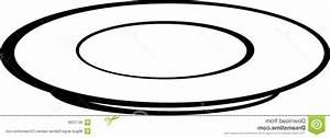 Empty Plate Clip Art (24+)