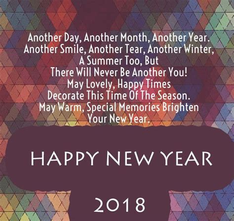 1425 best happy new year 2018 wishes quotes poems pictures