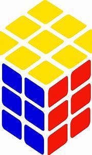Rubik's Cube PNG Background Image PNG, SVG Clip art for ...