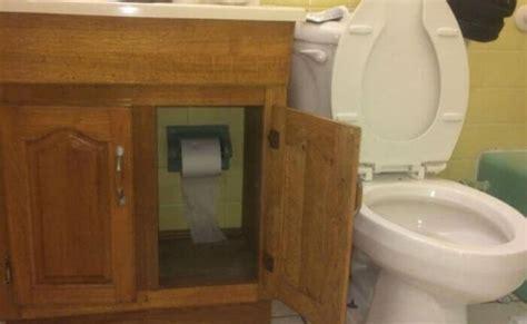 worst toilets  barnorama