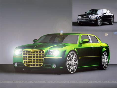 Chrysler Automobile by Automobile Trendz Chrysler 300c