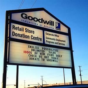 Goodwill Berechnen : goodwill industries of alberta tr dler 8761 51 avenue ~ Themetempest.com Abrechnung