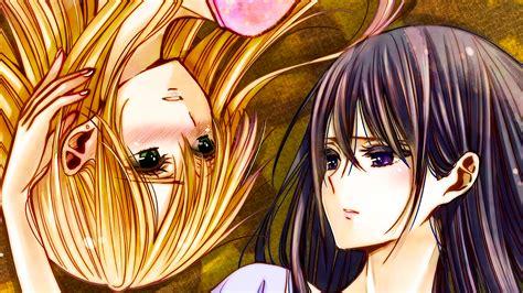 Citrus Anime Wallpaper - dear teardrop hd wallpaper background image 1920x1080