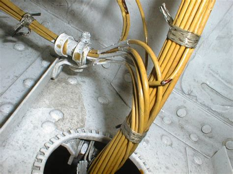 aircraft wire harness damaged best site wiring harness