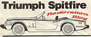 Triumph Spitfire Blog  Triumph Spitfire Electrical Wiring