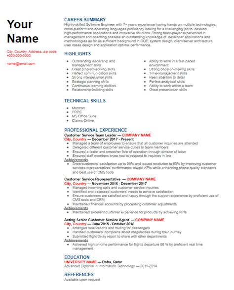 Chronological Resume Builder by Chronological Functional Or Combination Resume Format