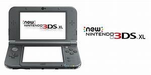 New Nintendo 3DS XL Nintendo 3DS Family Nintendo