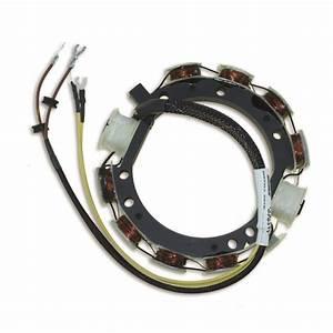 Stator 6 Amp For Johnson Evinrude 4 Cyl 85