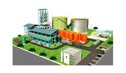 Distillery Turnkey Complete Based Alcohol Chemical Grain