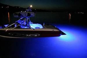 Cree 120w Underwater Boat Light