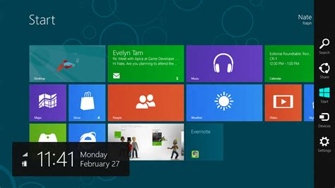 A Bold New Face For Windows