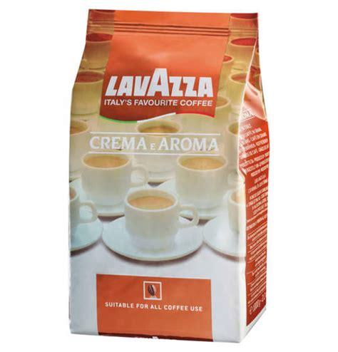 lavazza crema e aroma angebot lavazza crema e aroma kaffee angebot cactus lu angebote