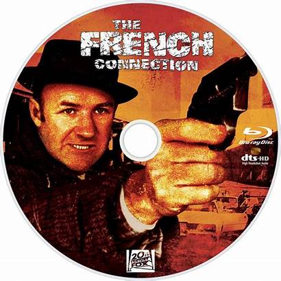 French Connection Fanart Tv Movies Disc English