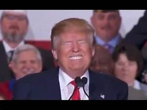 Ultimate President Donald Trump Funny Moments Compilation ...