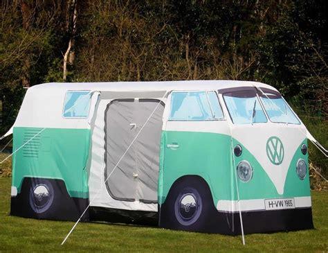 Vw Camper Van Tent » Gadget Flow