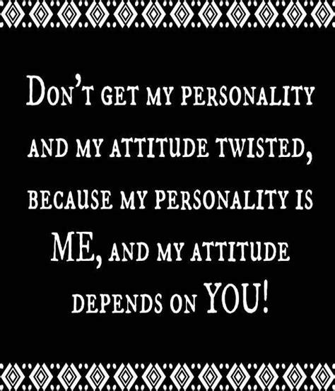 attitude quotes  girls  pinterest optimism