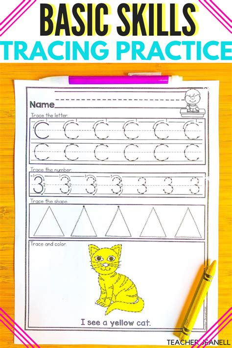 handwriting practice alphabet tracing tracing numbers